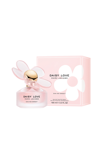 Daisy Love Eau So Sweet Eau de toilette 100 ml