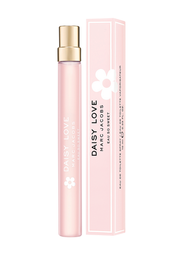 Daisy Love Eau So Sweet Eau De Toilette 10 ml