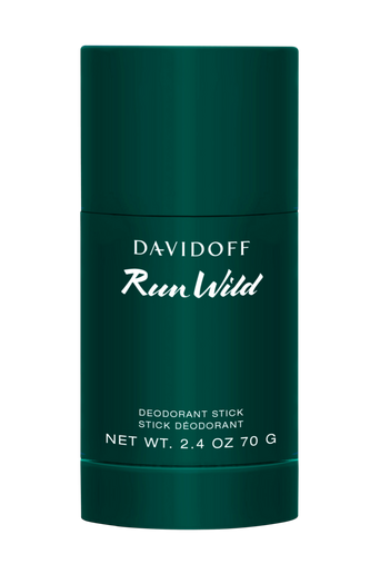 Run Wild Male Deo stick 70 g/75 ml