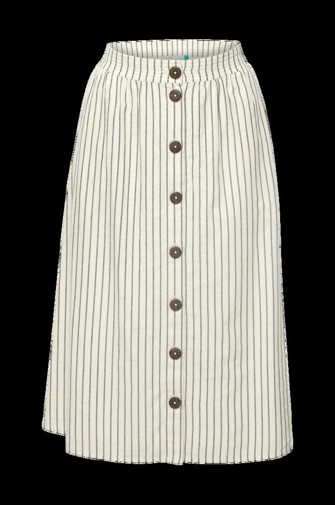 Esprit Nederdel med knapper