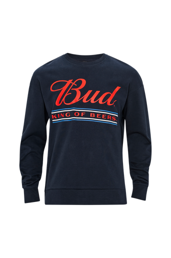 Collegepusero jorBuds Sweat Crew Neck