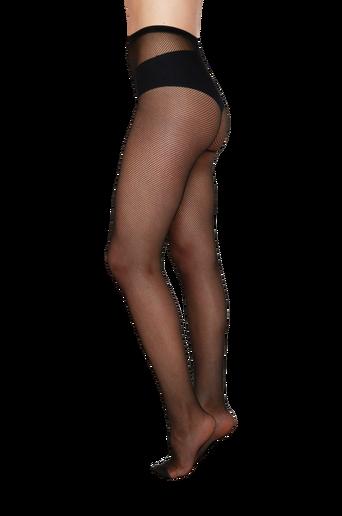 Sukkahousut Elvira Net Tights