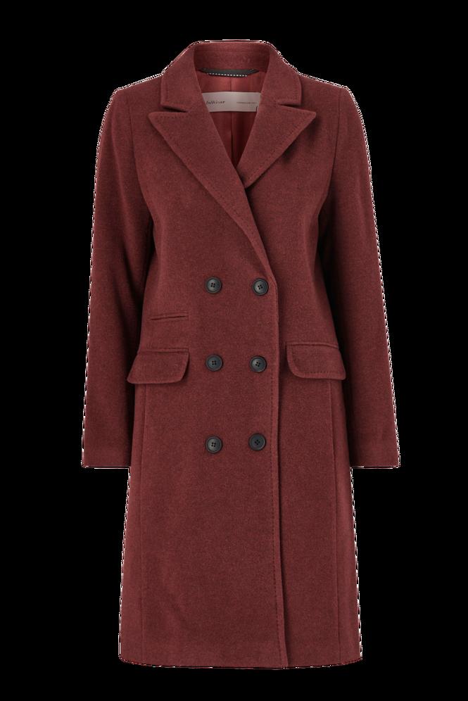 InWear Uldfrakke Zelie Classic Coat