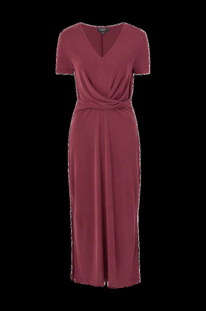 Soaked in Luxury Maxikjole Sepia Dress