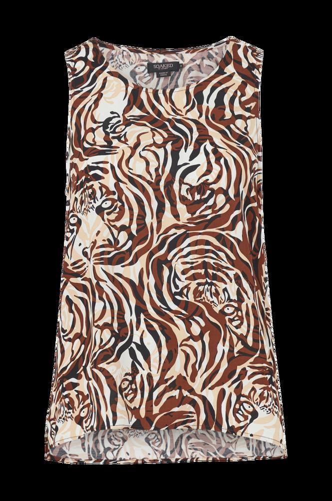 Soaked in Luxury Bluse SL Keyla Tank Top