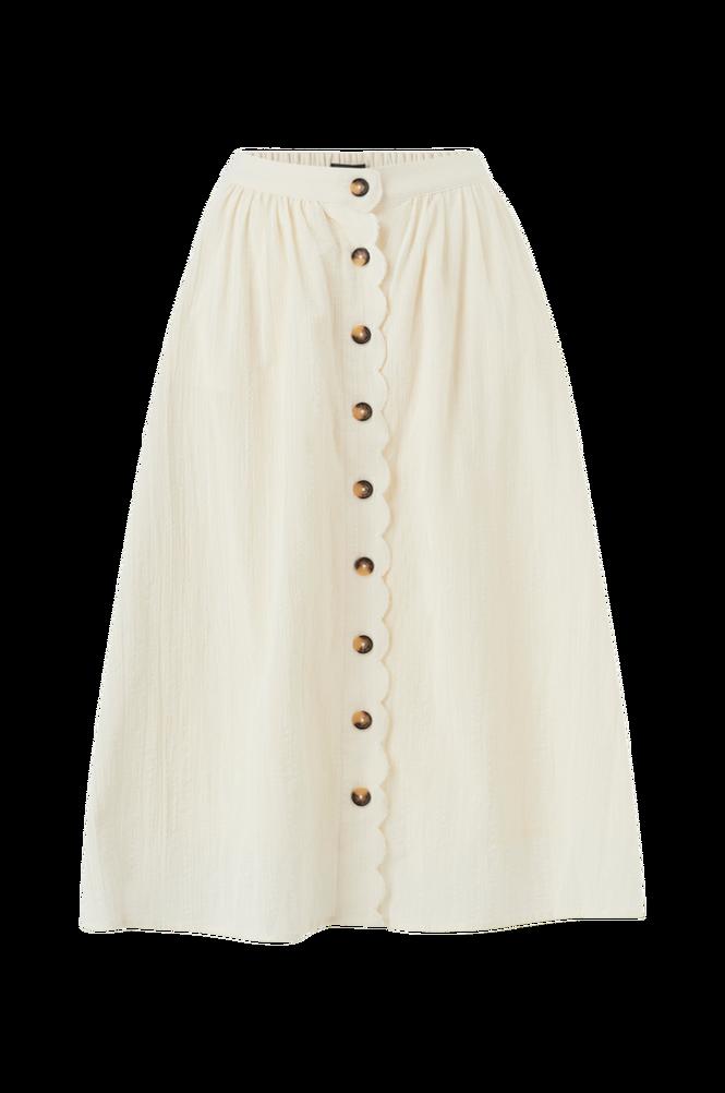 Soaked in Luxury Nederdel Berta Skirt