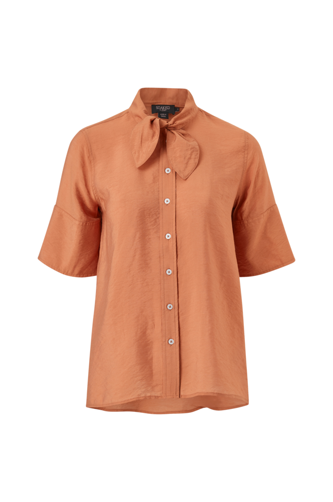 Soaked in Luxury Bluse Valora Shirt SS