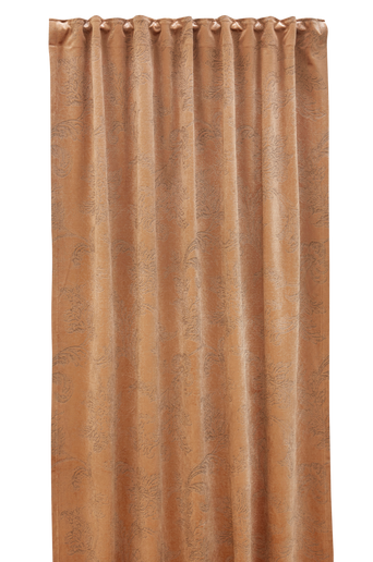 Sivuverho Roma Paisley, jossa monitoiminauha, 1 kpl