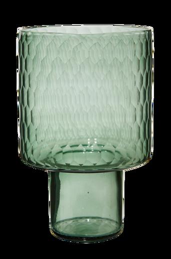 Honeycomb kynttilälyhty 18x28
