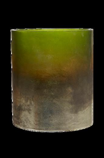 Kynttilälyhty Ombre 15x18