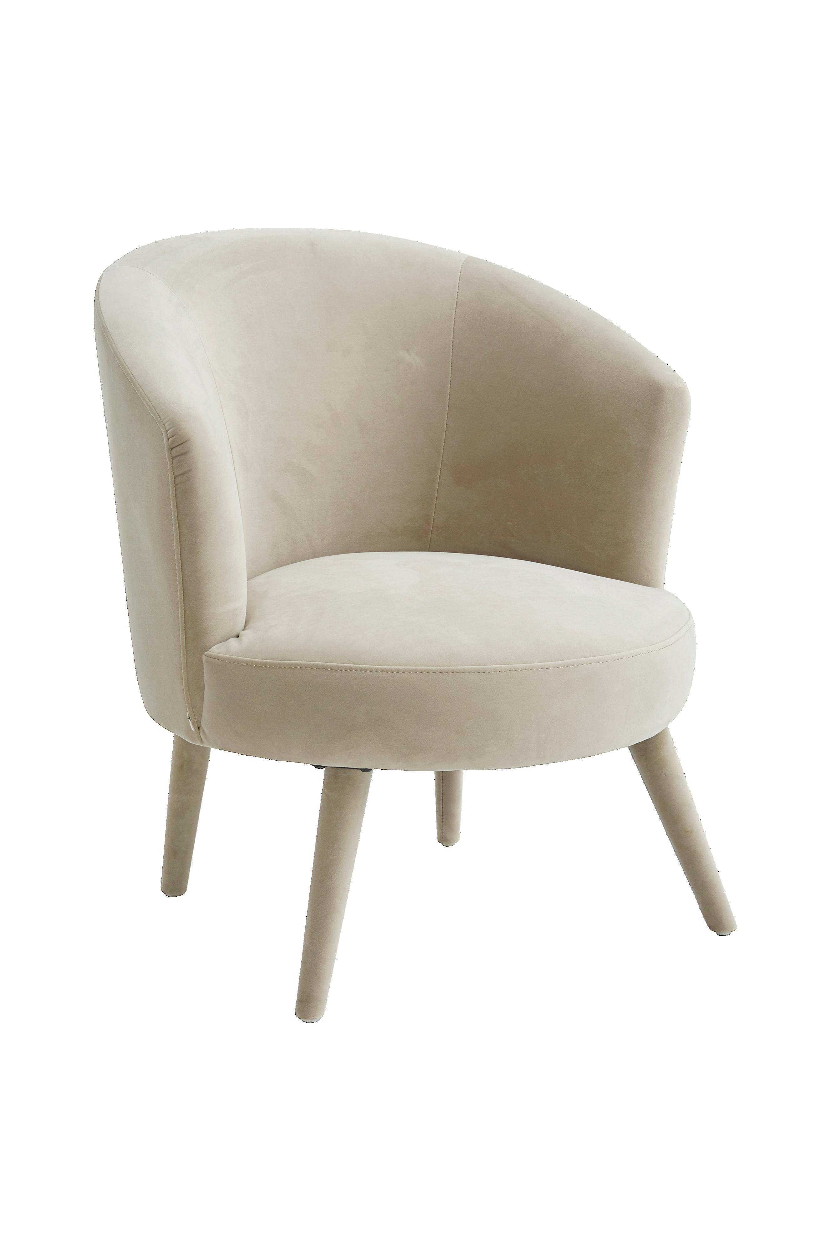 Lounge tuolinojatuoli Rigi