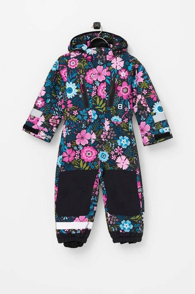 8848 Altitude Vinterflyverdragt Karel Min Suit
