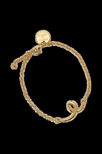Loopy Bracelet rannekoru
