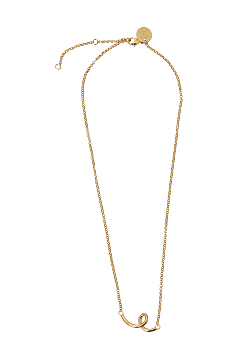 Halsband Loopy Necklace