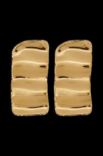 Hammered Earrings -korvakorut