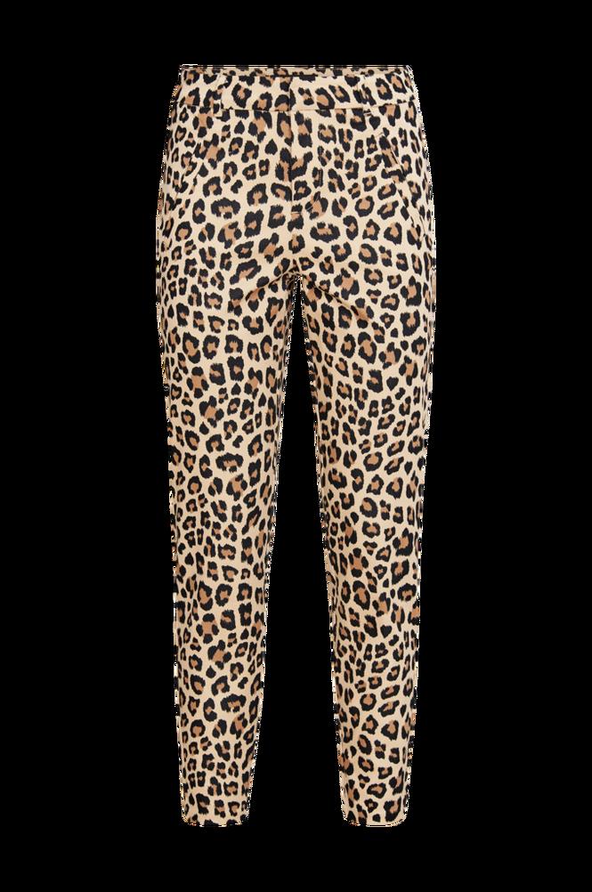 Vero Moda Bukser vmVictoria Mr Antifit Print Ankle Pant