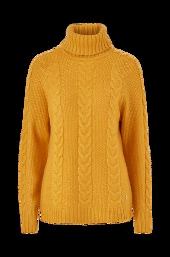 Neulepusero Lid Knit