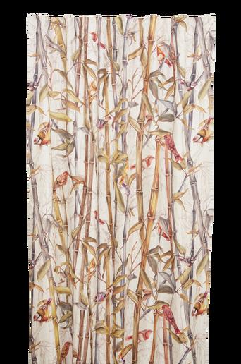 Sivuverho Bamboo, jossa monitoiminauha, 1/pakk.