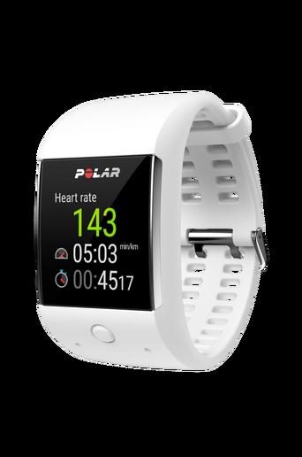 Smartwatch M600 Valkoinen