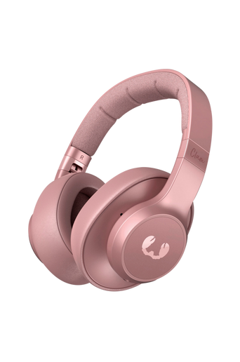 Clam Wireless Dusty Pink