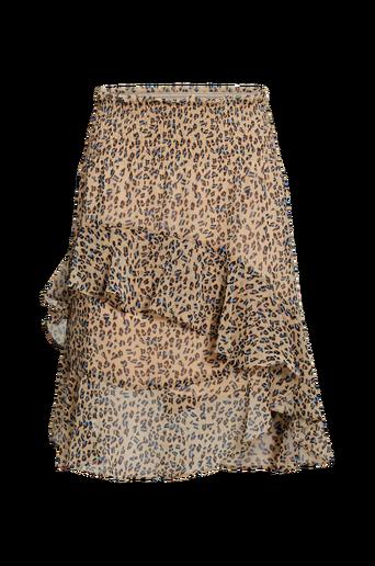 Röyhelöhame Anchor Skirt