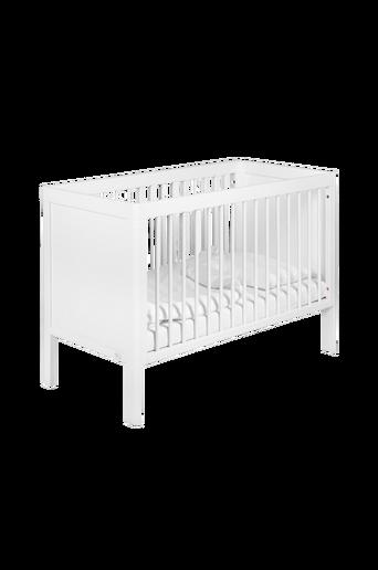 Lukas sänky/sohva Valkoinen