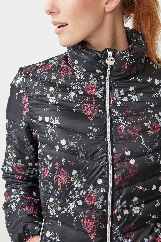 Röhnisch Dunjakke Light Down jacket Rosa Dunjakker