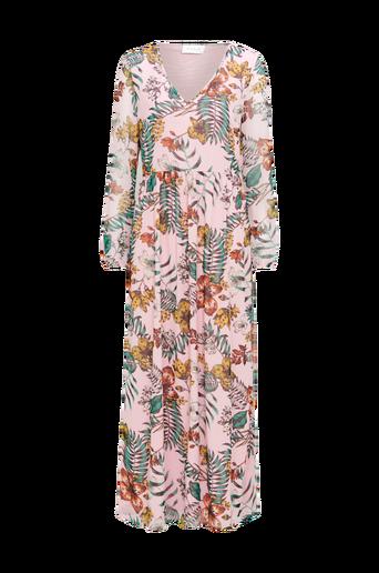 Maksimekko viNaura Monaria L/S Ancle Dress