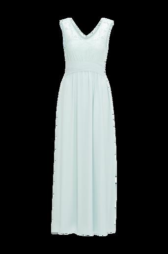 Maksimekko viTalima S/L Maxi Dress