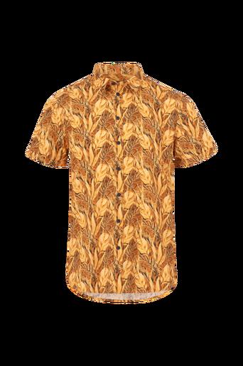 Kauluspaita Bob S/S Shirt