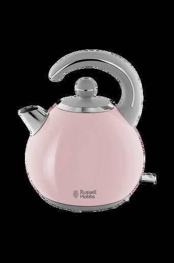 Bubble Pink -vedenkeitin