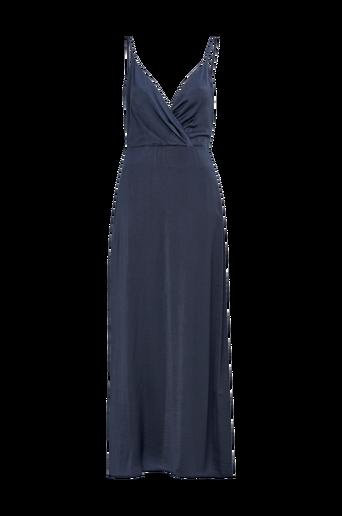 Maksimekko viVinupa S/L Maxi Dress