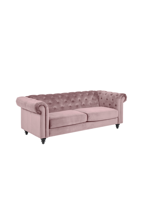Soffa Valle, 3 sits
