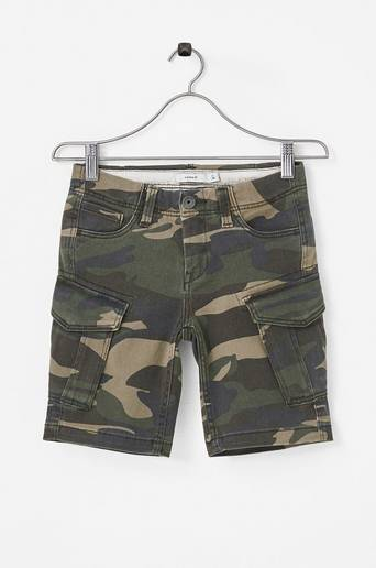 Cargoshortsit nkmRyan twiAcamo Shorts Aop