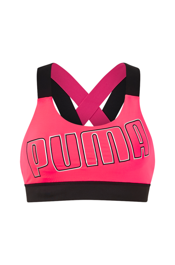 Puma Sports-bh Feel It Bra M