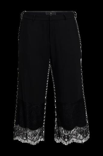 Housut YAce 7/8 Lace Pant