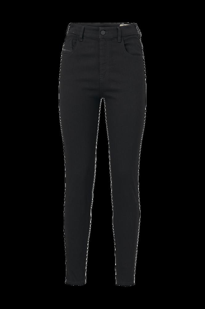Diesel Jeans Slandy High Waist Skinny