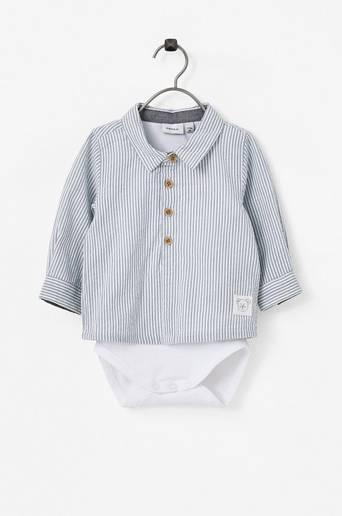 Body nbmDelix Shirt Body