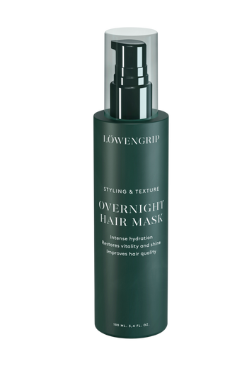 Styling & Texture - Overnight Hair Mask100 ml