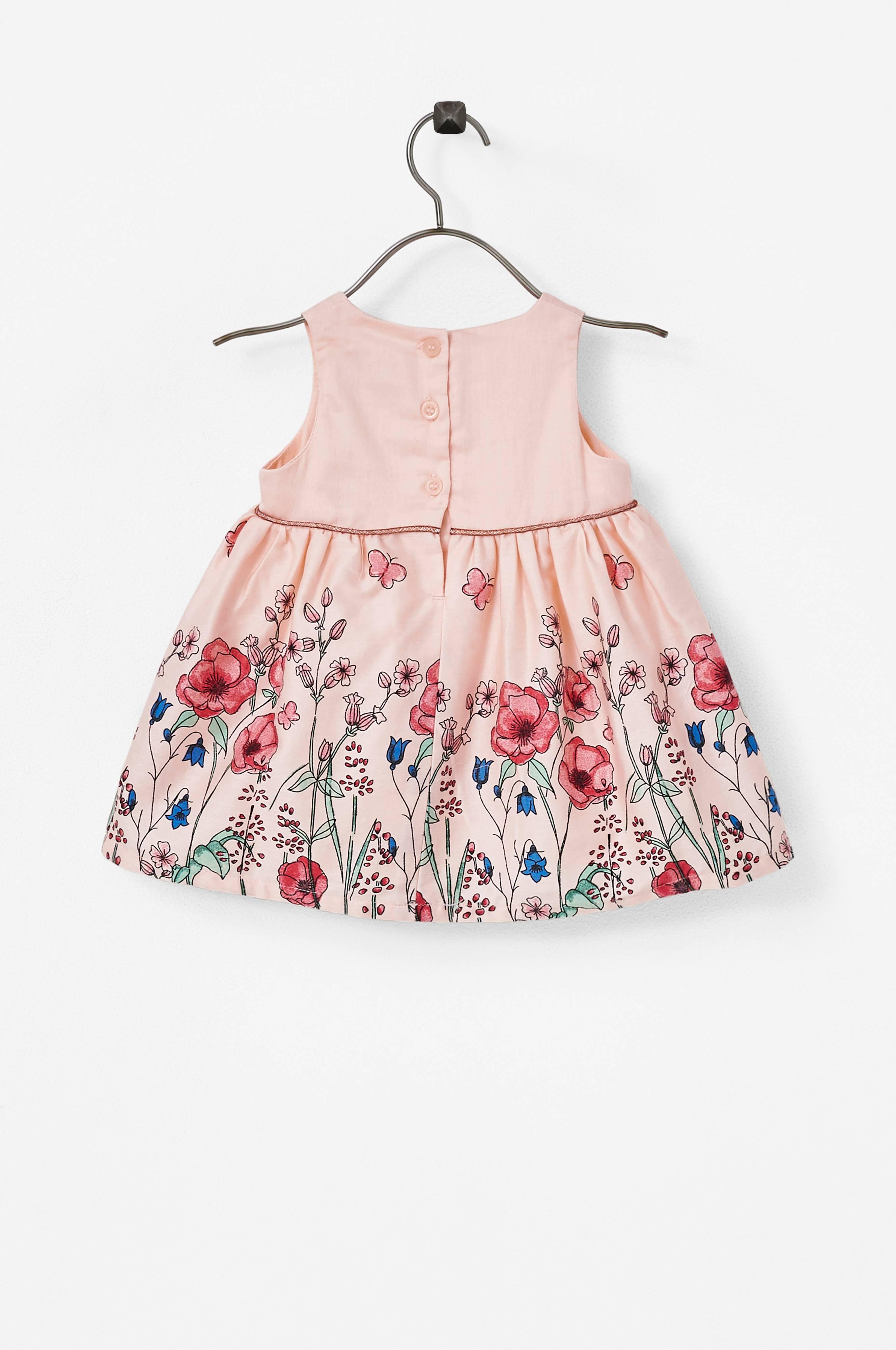 Klänning NBFFALLYN SPENCER Klänningar och Kjolar Baby
