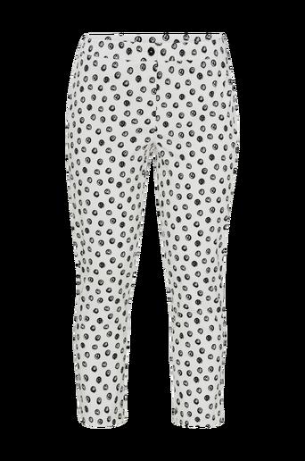 Joustavat housut