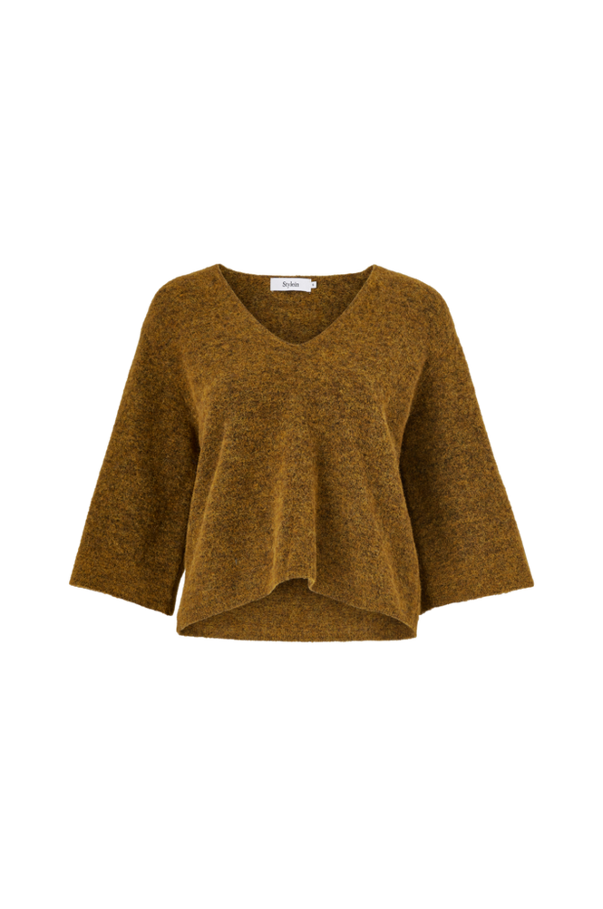 Stylein Trøje Enna Sweater