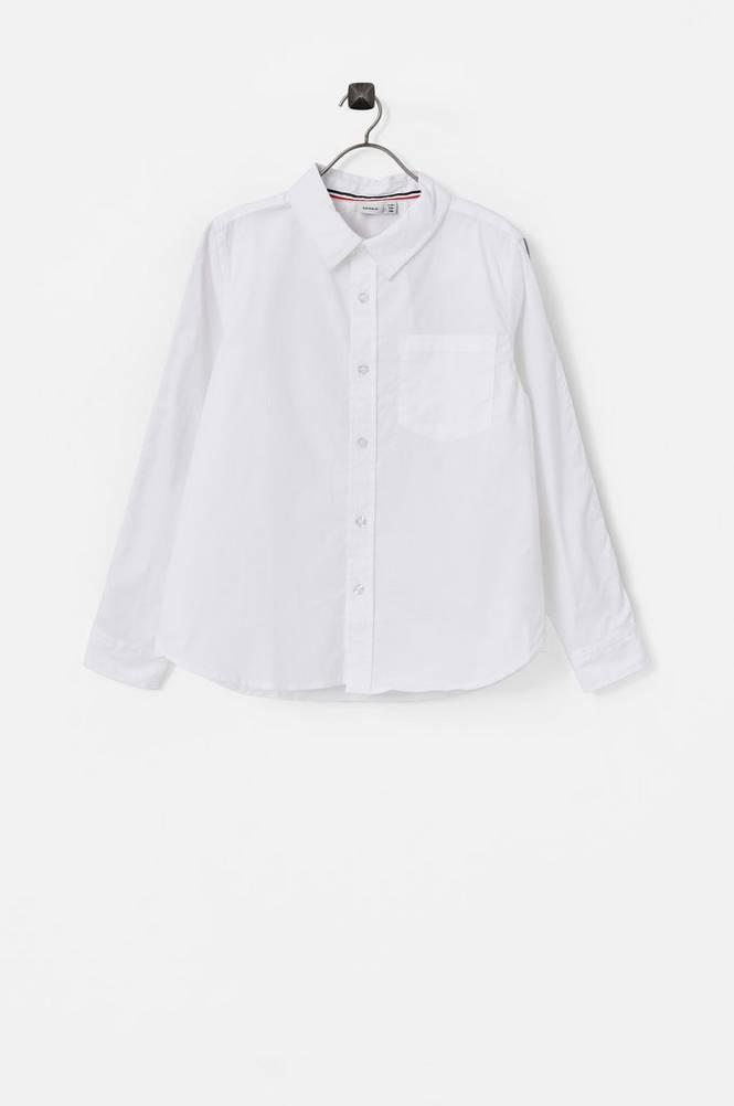 Name it Skjorte nkmDennis LS Shirt