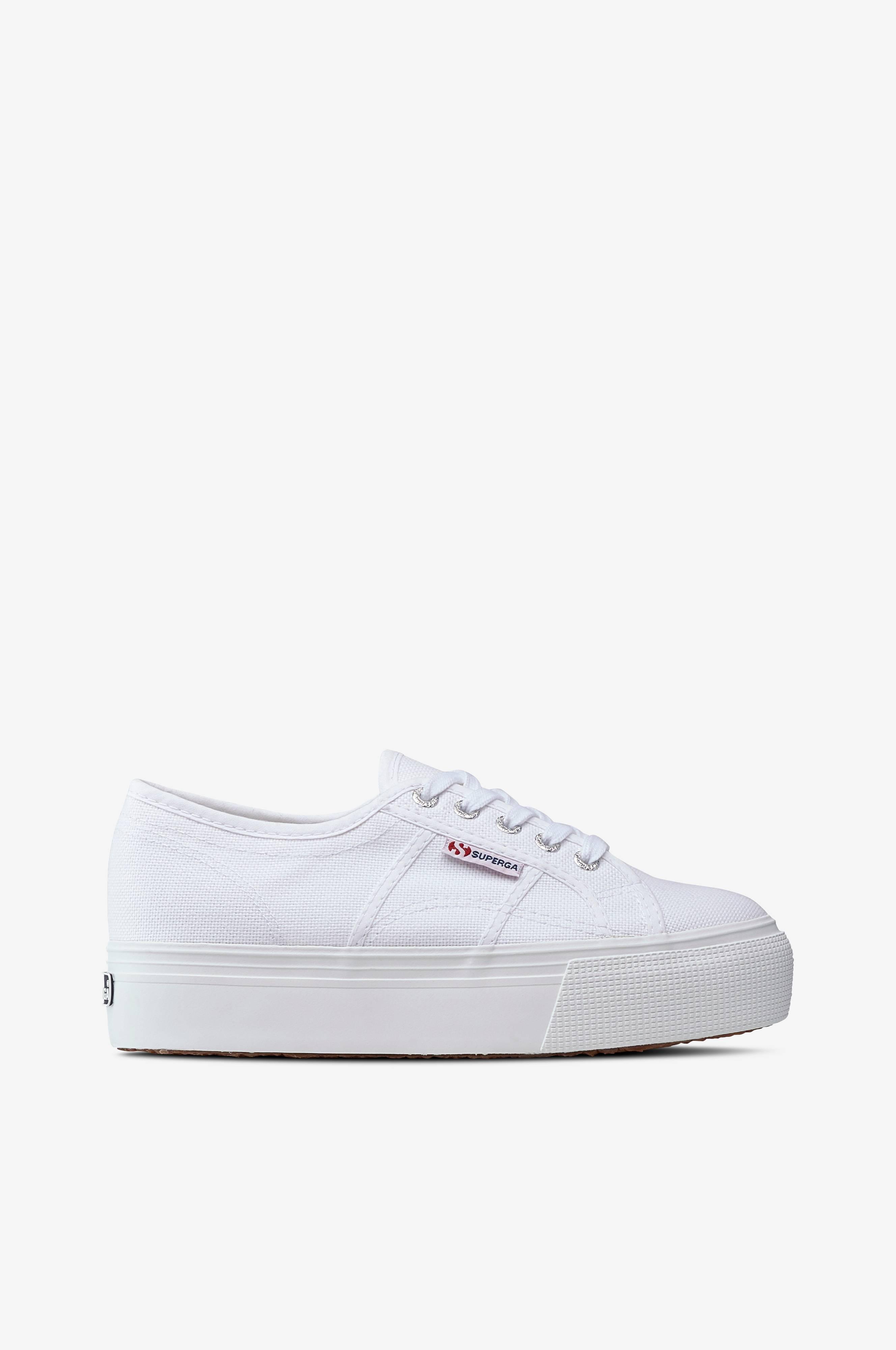 2ca91913 Superga Sneakers 2790 Acotw Linea - Hvit - Dame - Ellos.no