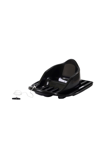 Sled Baby Cruiser Black