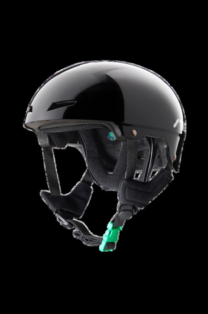 Play+ Helmet Black (48-52) S