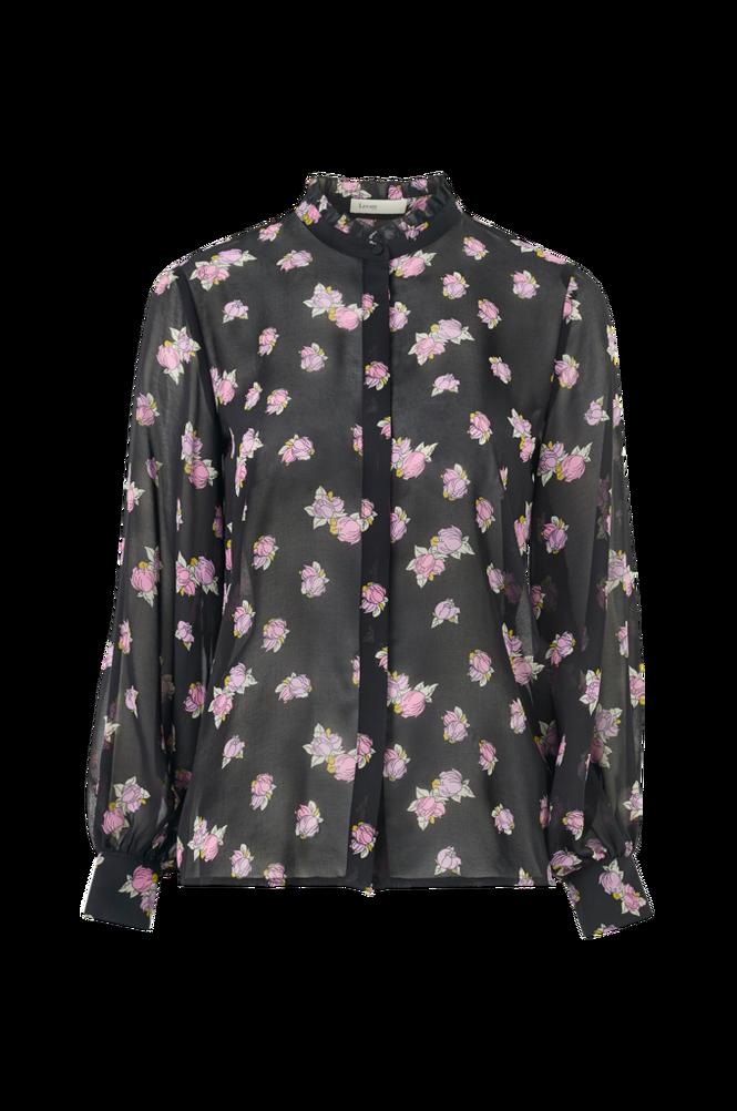 Levete Room Bluse Claudia 6 Shirt
