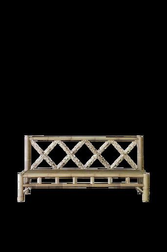 Bambusohvan keskiosa/sohva Bliss
