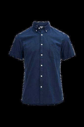 Kauluspaita slhCollect Shirt SS Reg