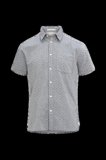 Kauluspaita slhMatthew Slim Shirt SS